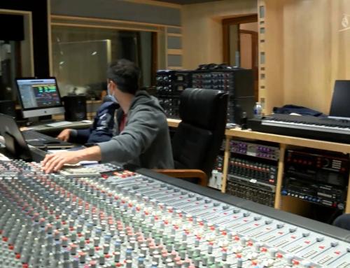 Culture : Epsylon enregistre un nouvel album