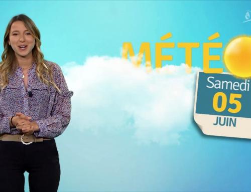 La météo du 05 juin 2021