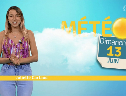 La météo du 13 juin 2021