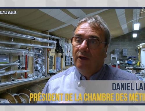 L'artisanat en Vendée en 2021