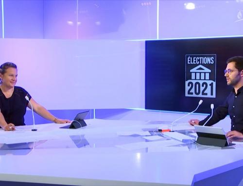Élections 2021 : l'essentiel des résultats du 1er tour