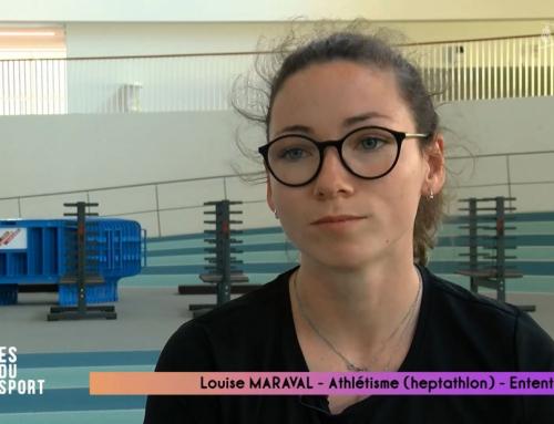 Louise Maraval – Athlétisme