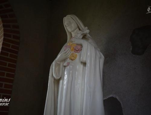 Le monastère de la visitation