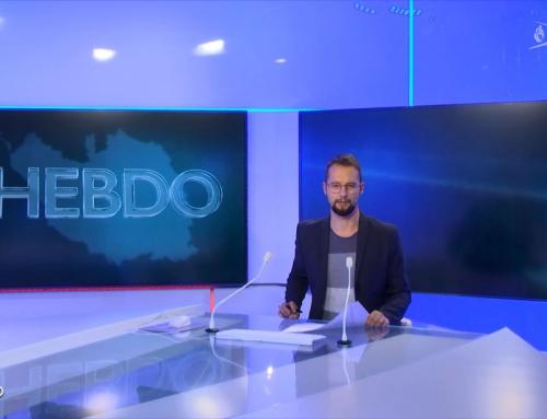 L'Hebdo du 19 juin 2021