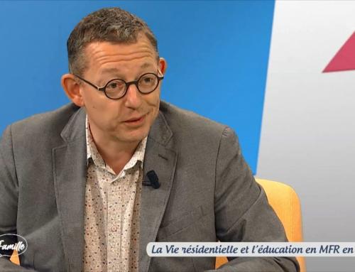 La Vie résidentielle et l'éducation en MFR en Vendée