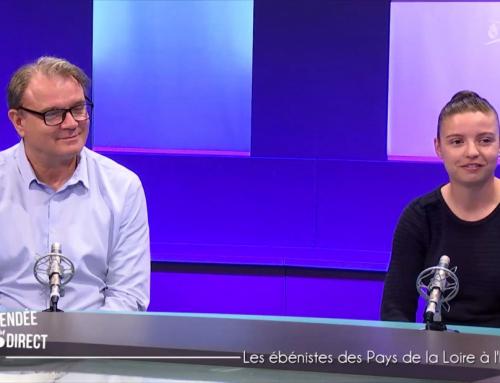 Les ébénistes des Pays de la Loire à l'honneur