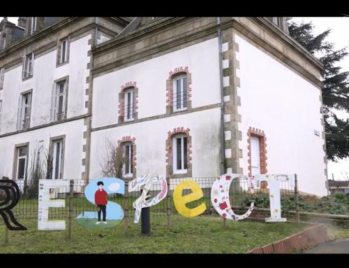 MFR – Les Herbiers – La Louisière