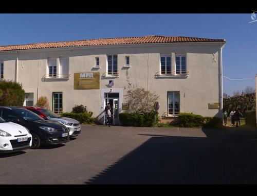MFR – Saint-Michel-en-L'Herm