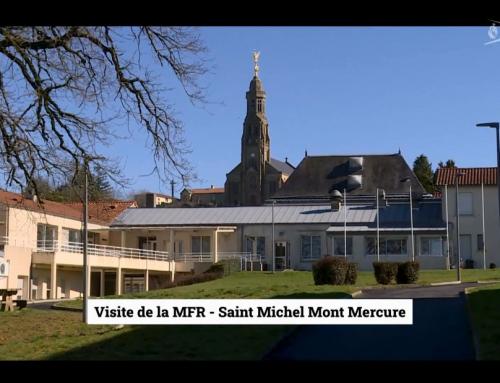 MFR – Saint-Michel-Mont-Mercure
