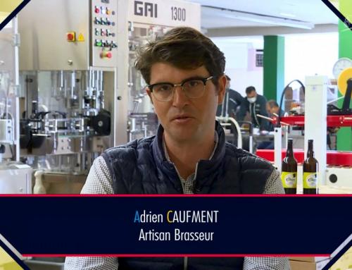 Adrien Caufment – La Coopine – CAVAC