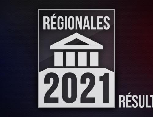 Élections régionales 2021 : résultats du 2d tour