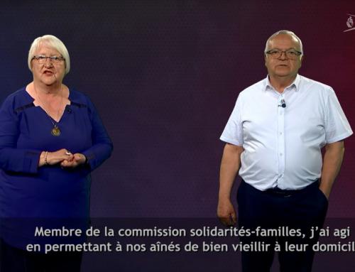 Martine AURY – Louis GIBIER – Divers droite – Canton de Saint-Jean-de-Monts