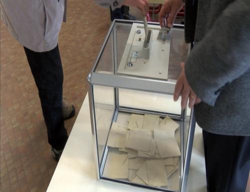 Elections : les informations pratiques pour voter