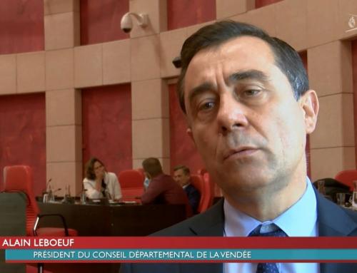 Covid-19 : Alain leboeuf s'inquiète des conséquences sur le tourisme