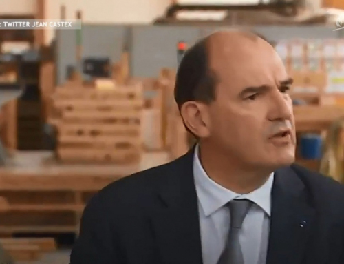 Jean Castex annonce une aide supplémentaire de 100 millions d'euros pour la filière bois