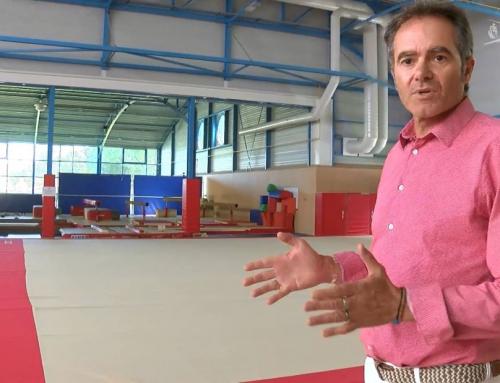 Sport : des centres de préparation aux JO de Paris 2024
