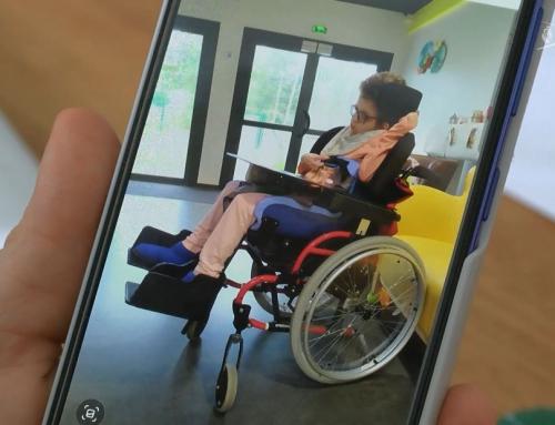 Handicap : Maureen en attente d'une place d'accueil dans un IME