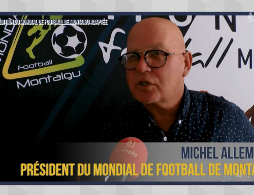 48e édition du Mondial football de Montaigu du 17 au 22 août