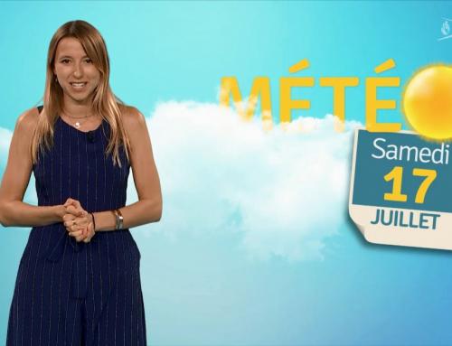 La météo du 17 juillet 2021