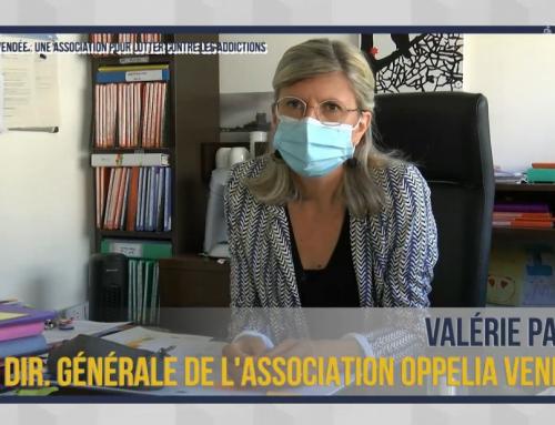 Oppelia Vendée, une association pour lutter contre l'addictologie