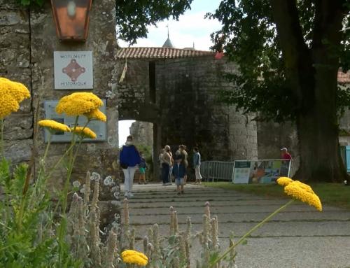 Le château d'Apremont célèbre les 400 ans de Jean de la Fontaine