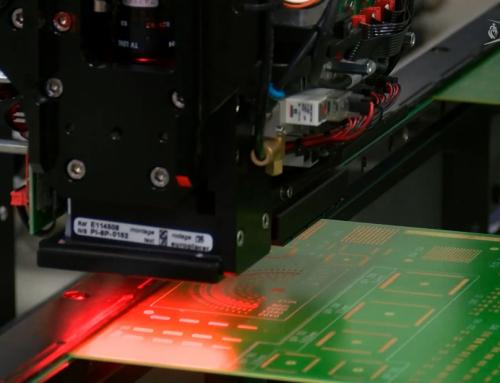 Europlacer, leader dans le secteur de l'industrie électronique