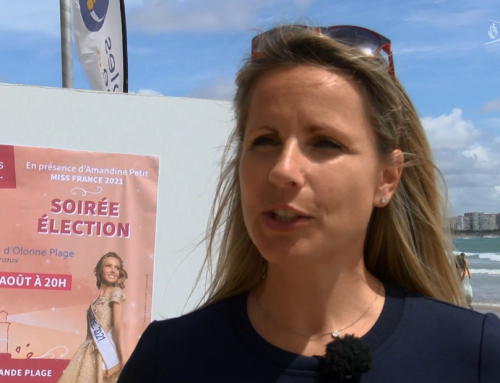 8 candidates pour l'élection de Miss Les Sables-d'Olonne plage