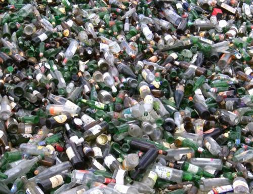 Consommation : le retour de la consigne pour les bouteilles en verre