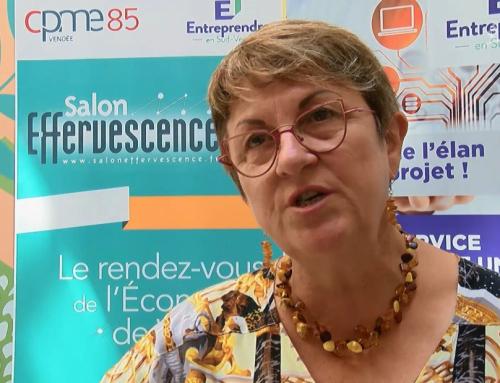 Effervescence : un salon sur le savoir-faire vendéen ce jeudi à Fontenay-le-Comte