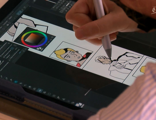 Culture : Drawaki, un atelier pour se perfectionner à la BD et au manga