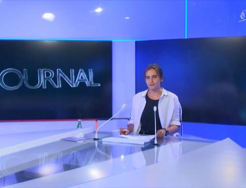 Edition du 13 septembre 2021 – 12h30
