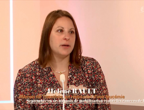 Hélène Rault – L'invité de la Matinale