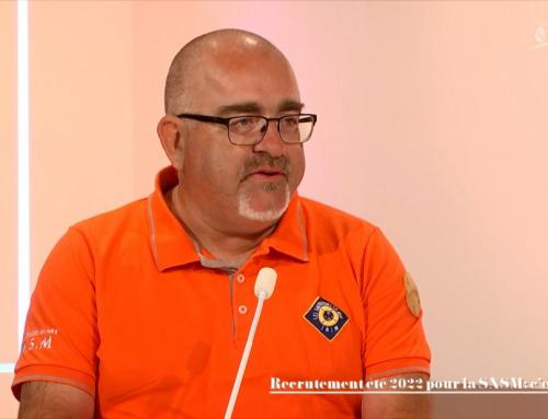 Bruno Wojciechowski – L'invité de la Matinale