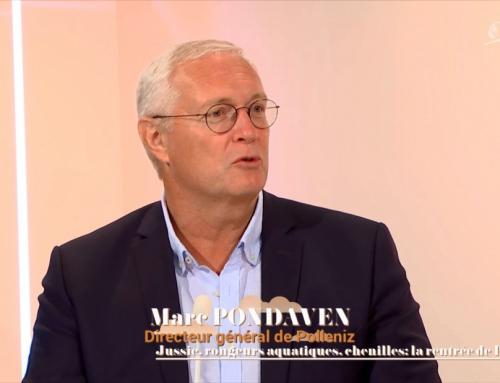 Marc Pondaven – L'invité de la Matinale
