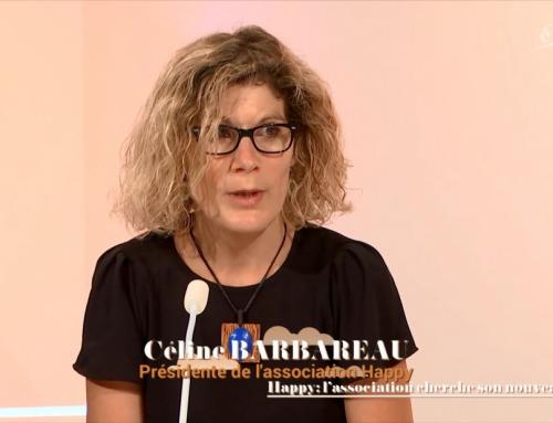 Céline Barbareau – L'invité de la Matinale