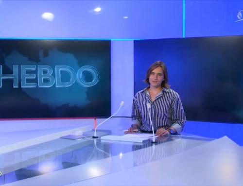 L'Hebdo du 18 septembre 2021