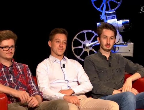«La légende du Bras rouge» – Pierre RONDEAU, Joris PALVADEAU et Adrien GUILBERT