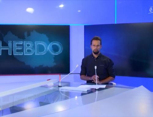 L'Hebdo du 25 septembre 2021