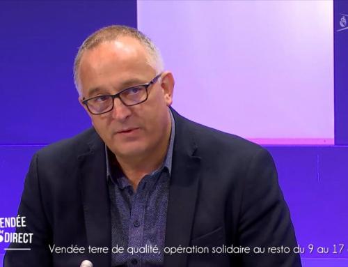 Vendée terre de qualité, opération solidaire au resto du 9 au 17 octobre