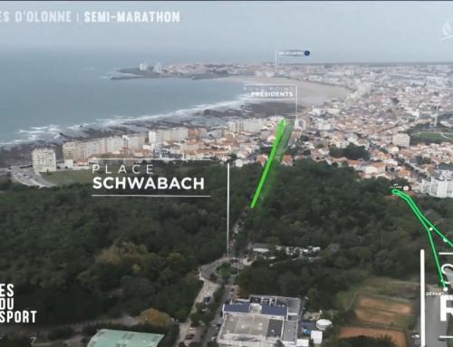 Résumé du semi-marathon des Olonnes 2021