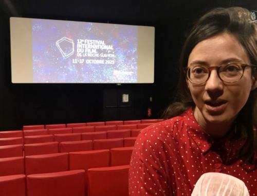 Le Festival international du film de La Roche-sur-Yon dévoile sa programmation