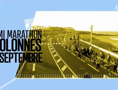 Bande annonce – Semi-Marathon des Olonnes