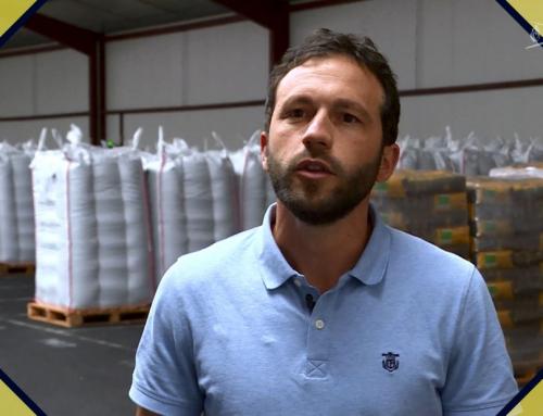 Mathieu Talon – Responsable industriel semence – CAVAC