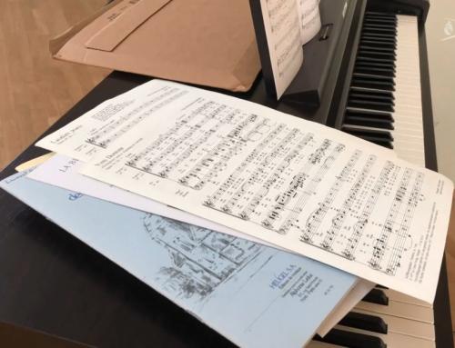 Ensemble vocal Tutti Canti