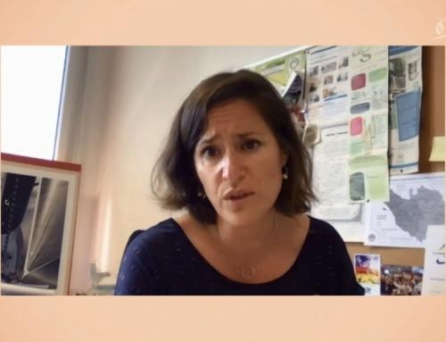 Delphine Bisson – Vendée Agricole