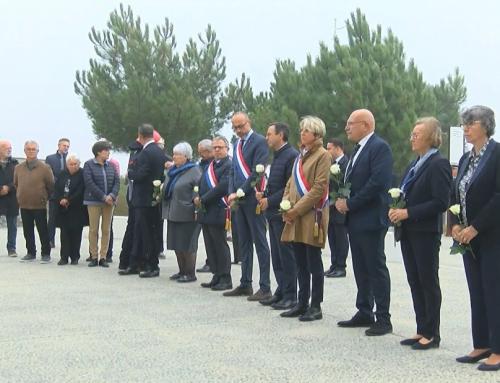 Visite ministérielle en Vendée ce lundi avec Jacqueline Gourault