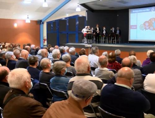 Nouvelle réunion publique autour de l'avenir de La Normandelière