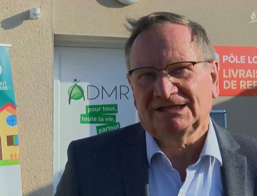 Une nouvelle plateforme d'approvisionnement pour l'ADMR