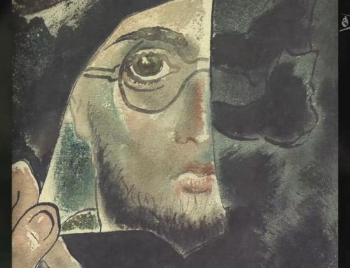 Les œuvres de captivité d'Henry Simon réunies dans un catalogue