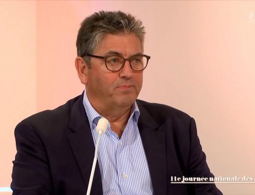 Stéphane Biron – L'invité de la Matinale
